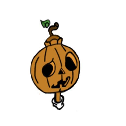 Jack-O-pumkin
