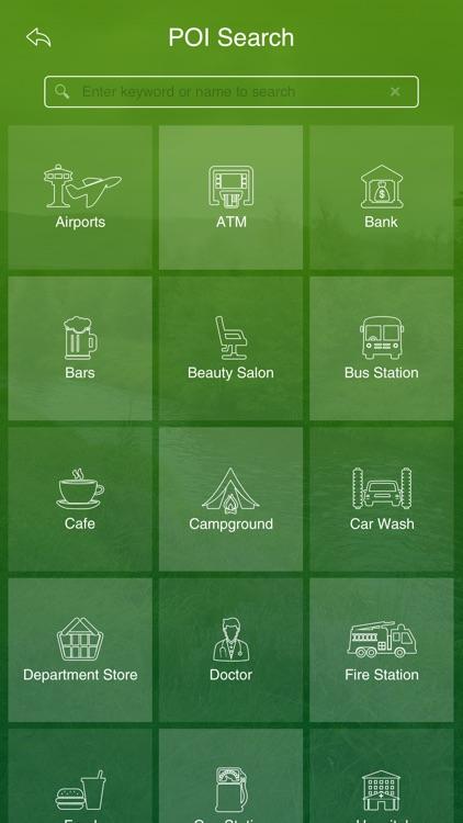 Cairngorms National Park Travel Guide screenshot-4