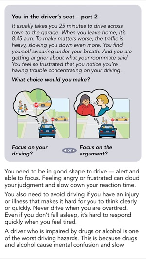 ICBC Practice Knowledge Test on the App Store