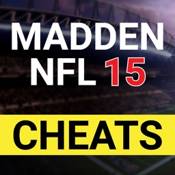 Cheats for Madden NFL 15