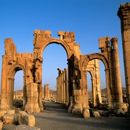 Great Cities of Ancient World Info+