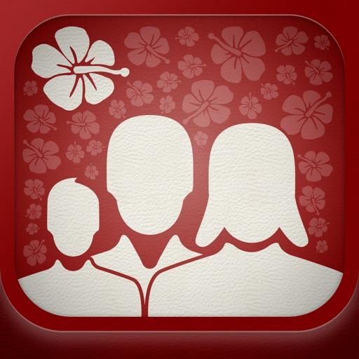 Ohana • Family Calendar