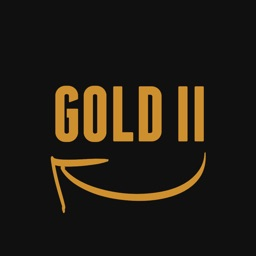 GOLd DOODLe II Stickers for iMessage