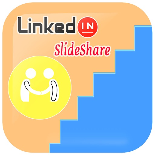 App Guide for LinkedIn SlideShare