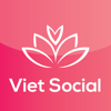 Viet Social - Free Online Dating App. Chat & Meet