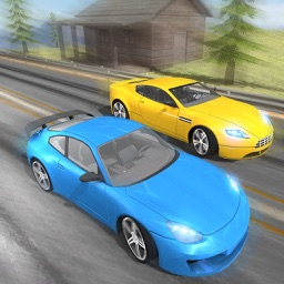 Car GT Racing Turbo 2016