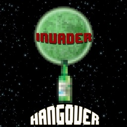Soju Invaders - Hangover game over !