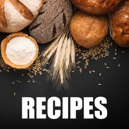 Bread Recipes HD