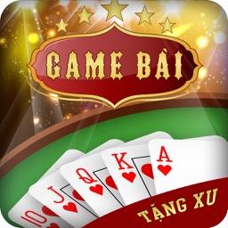 Game Đánh Bài HD - Tặng Xu