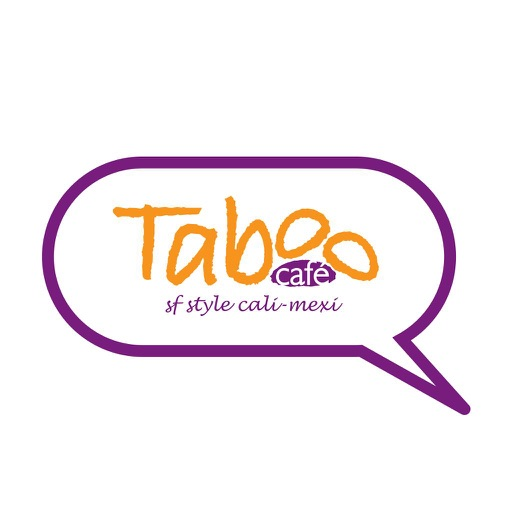 Cafe Taboo icon
