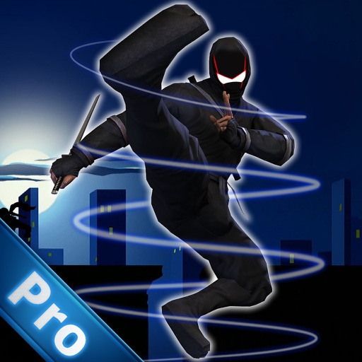 Shodow Ninja Jumper PRO icon