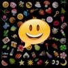 Emoji++ Emoticon & Font Keyboard - iPhoneアプリ