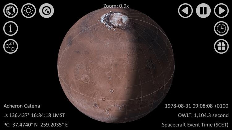 Mars: Time screenshot-0