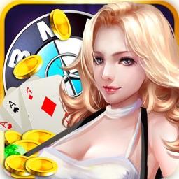 电玩奔驰宝马-经典版街机游戏厅澳门赌博机