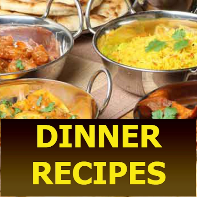 Dinner recipes free offline recipes on the app store forumfinder Choice Image