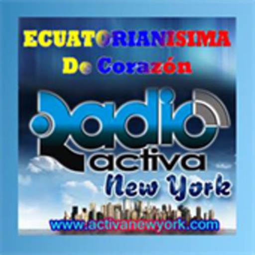 RADIO ACTIVA NEW YORK HD