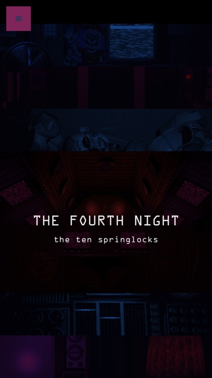 Cheats for FNAF Sister Location screenshot-1