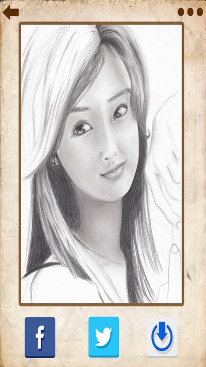 Photo Sketch!