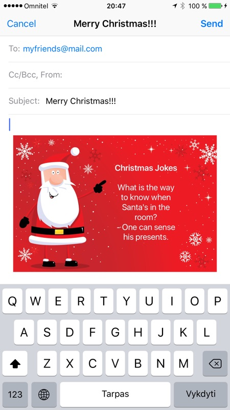Merry Christmas Jokes.Christmas Countdown 2017 W Christmas Jokes Online Game