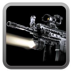 Weapons Sounds: Guns & Pistols