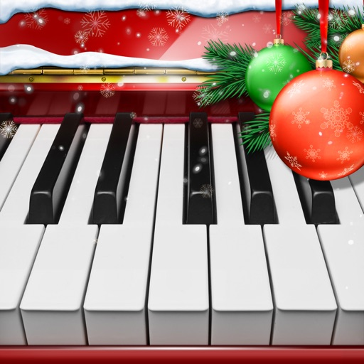 Christmas Piano - Songs, Games & Music Keyboard