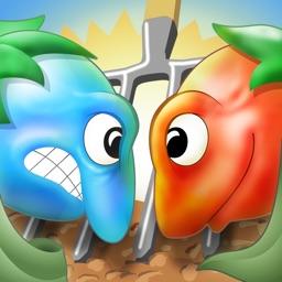 Garden Wars HD