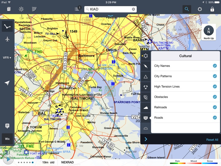 Jeppesen Mobile FD screenshot-1