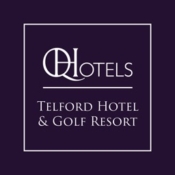 QHotels: Telford Hotel & Golf Resort - Buggy