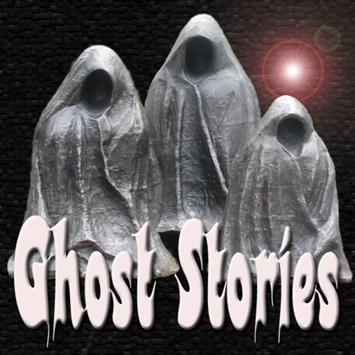 Ghost Stories – AudioEbook