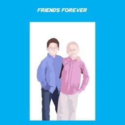 Friends Forever+