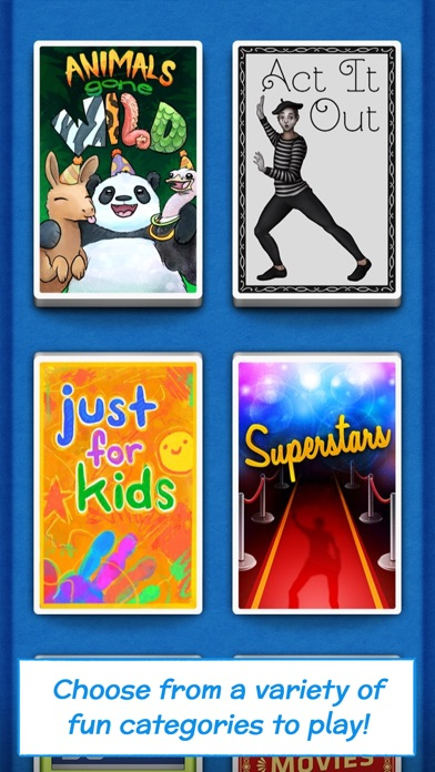 Heads Up! app image