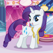 My Little Pony: Rarity Loves Fashion