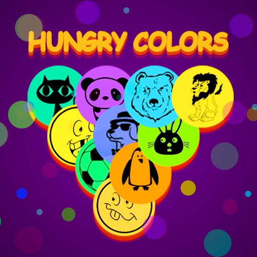 Hungry Colors