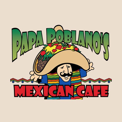 Papa Poblano's Mexican Cafe