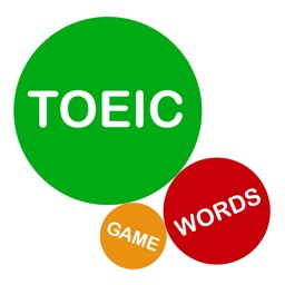 TOEIC Words Game