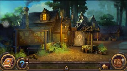 脱出ゲーム : 神秘的な町を脱出(無料で遊べる簡単新作パズルゲーム)紹介画像1