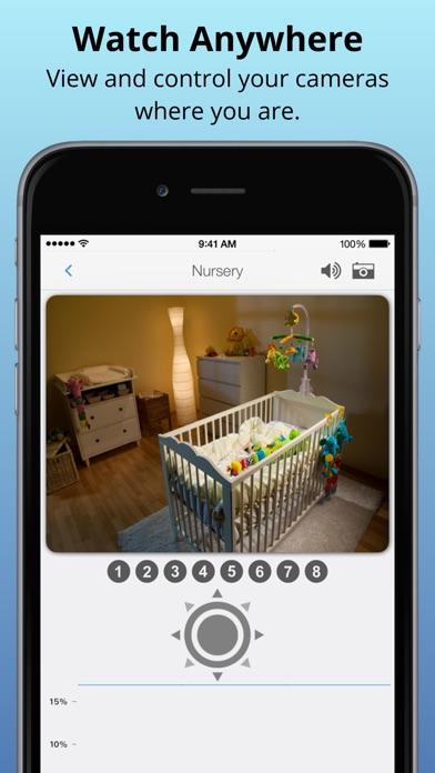 MobiLinc Cam Viewer_苹果商店应用信息下载量_评论_排名情况