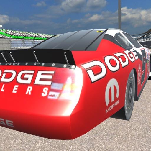Baixar Stock Car Racing Challenge Simulator 3D para iOS