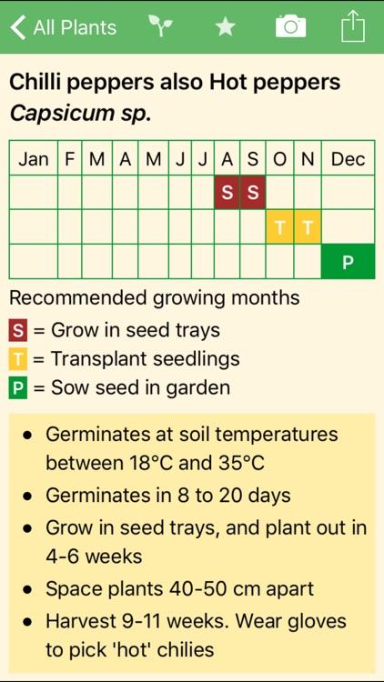 Gardenate screenshot-3