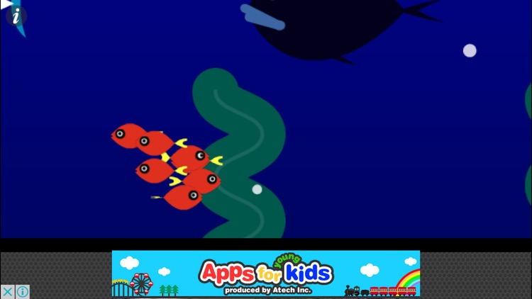 Touch and Find! Sea Creatures