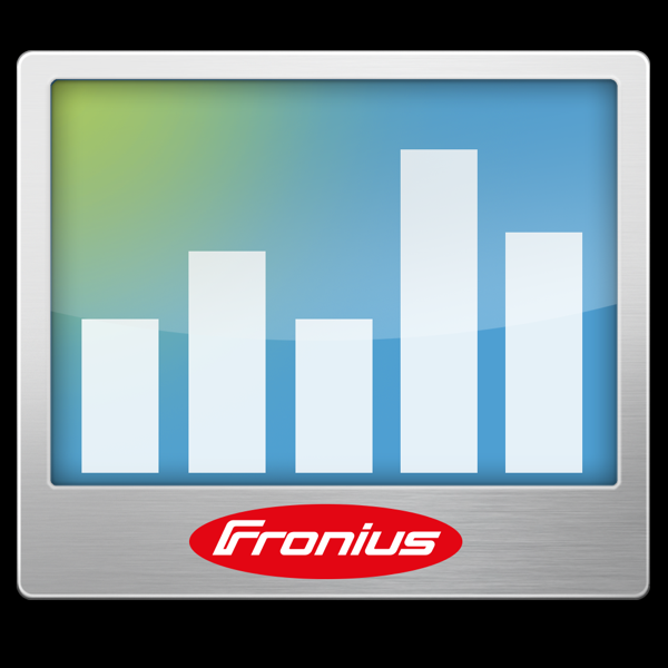 Fronius Solar web Live on the Mac App Store