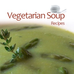 Veg Soup Recipes - Tomato, Potato, Minestrone