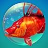 Angeln: Let's Unterwasserjagd - Fish 3D Fischerei