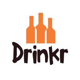 Drinkr - Drinkr Responsibly