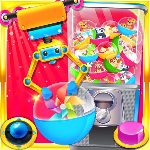 Vending Machine Simulator: Kids Candy & Prize FREE