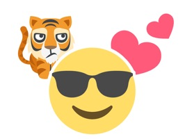 Emoji Stickers +