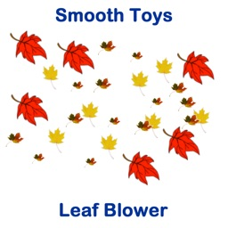 Smooth Toys Leaf Blower