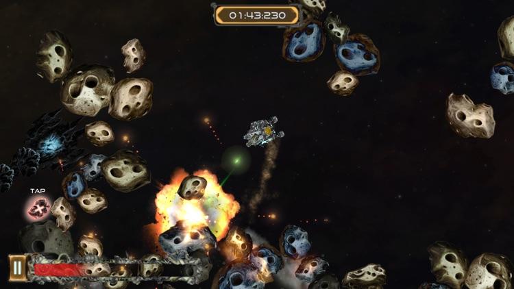 Galactic Junk screenshot-0