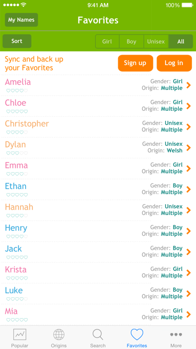 Baby Names‼ for Pc - Download free Health & Fitness app