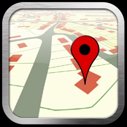 Mobile Location Tracker on Map